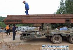 Фото 1 мостовых конструкций