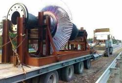 Перевозка ротора