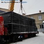 фото 2 - доставка негабарита в Калининград