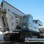 Фото 3 Перевозка буровой установки SOILMEC SR65